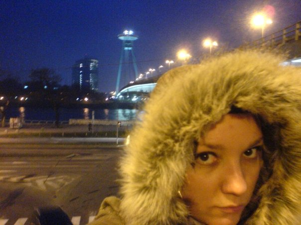 Bratislava I miss You So
